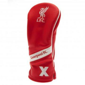 Liverpool FC Rescue Club Headcover (Heritage)